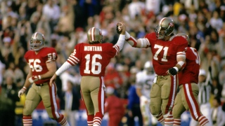 49ers XIX, 1985