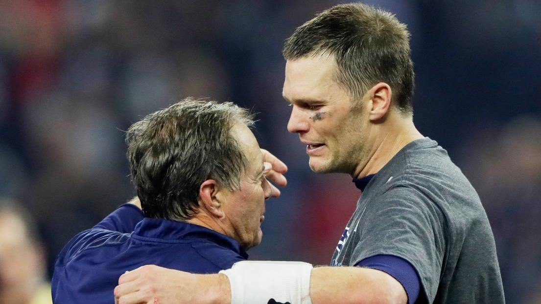 Renversants, les Patriots enlèvent le Super Bowl