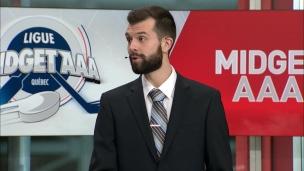 Midget AAA : Place aux séries éliminatoires