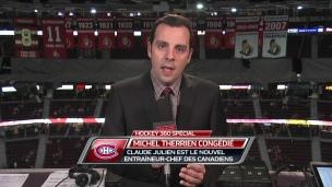 « La course dans l'Atlantique entre Montréal et Ottawa sera intéressante »