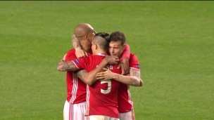 Soccer Xpress : Benfica l'emporte 1-0 contre Dortmund