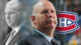 Michel Therrien Claude Julien Headers