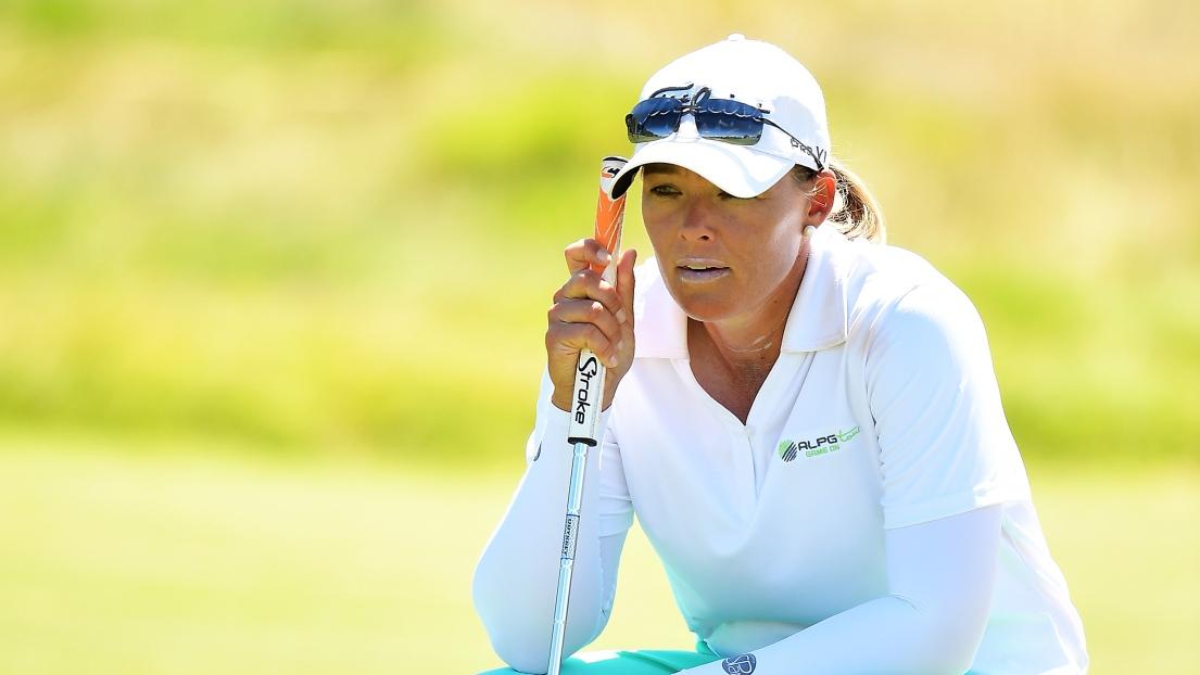 Klatten se replace avec un 65 — LPGA