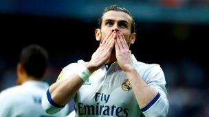 Real Madrid 2 - Espanyol 0