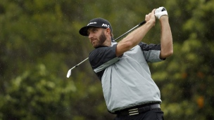 Dustin Johnson s'installe au sommet