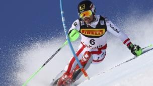 Un 2e titre mondial pour Marco Hischer