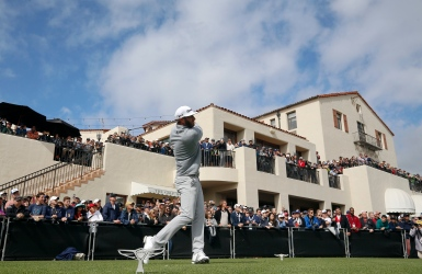 Dustin Johnson nouveau no 1 mondial