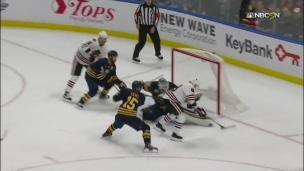Kane donne des maux de tête à Lehner !