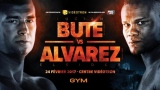 Lucian Bute et Eleider Alvarez