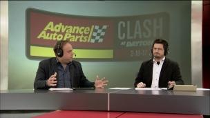 NASCAR : petite guide avant la saison (1re partie)