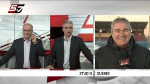 Un voyage enrichissant pour de jeunes joueurs de baseball québécois