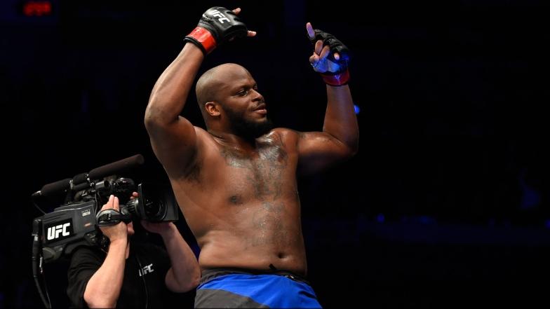 Chronique UFC : Découvrez la personnalité colorée de Derrick Lewis
