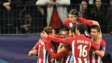 L'Atletico Madrid