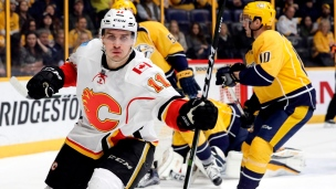 Flames 6 - Predators 5 (Prol.)
