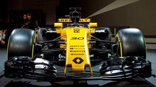 Renault lance sa R.S. 17