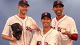 Chris Sale, Rick Porcello et David Price