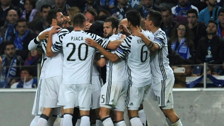 La Juventus Turin