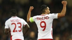 Ligue des Champions : Monaco peut revenir