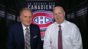 Claude Julien : « Je suis fier de diriger mon 1000e match derrière le banc du CH! »
