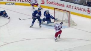 Andersen vole un but à Grabner!