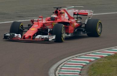Ferrari mise sur la SF70 pour réduire l'écart