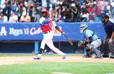 MLB : une grosse prise pour les Cards à Cuba