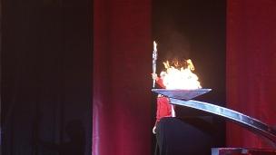 Les Jeux du Québec sont lancés