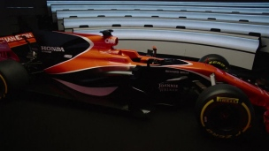Les couleurs de McLaren