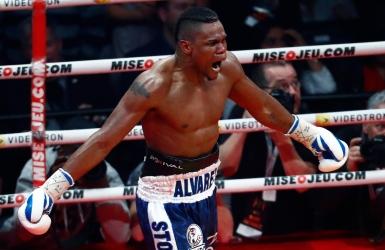 Boxe : Alvarez et Stevenson négocient