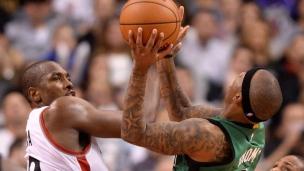 Celtics 97 - Raptors 107