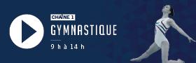 Jeux du Québec Chaîne 1