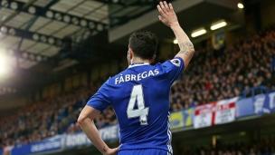 Chelsea 3 - Swansea 1