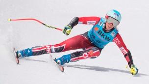 Gagnon termine 12e en Suisse