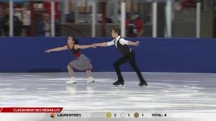 Survol du patinage artistique