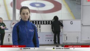Un tour en Curling et Taekwondo