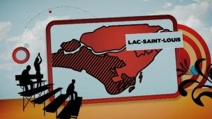 En vedette : le Lac-Saint-Louis