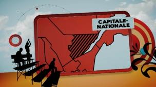 En vedette : la Capitale-Nationale