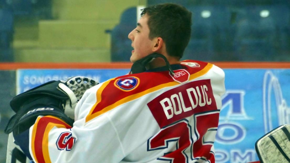 Xavier Bolduc