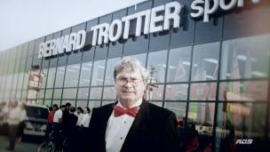 Bernard Trottier : parrain d'athlètes