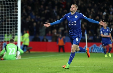 EPL : Leicester respire, Liverpool étouffe