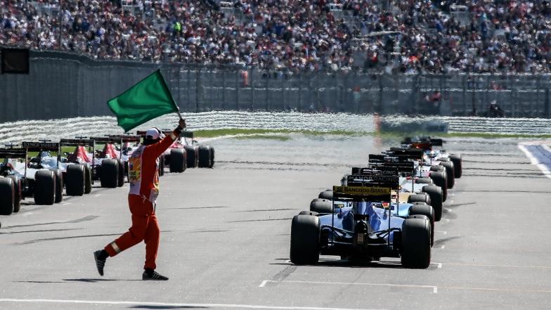 Le Grand Prix de Russie