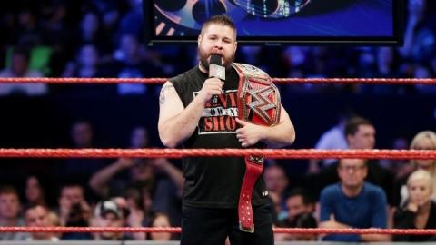 WWE : WrestleMania présenté à huis clos