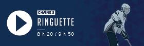 Jeux du Québec Chaîne 3