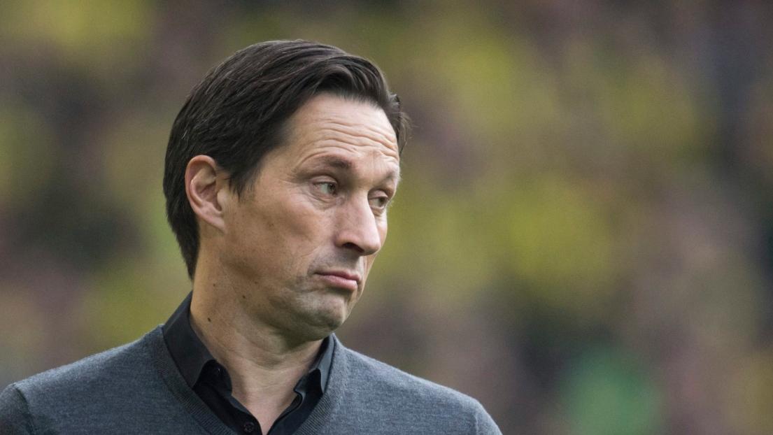 Leverkusen: Schmidt démis de ses fonctions