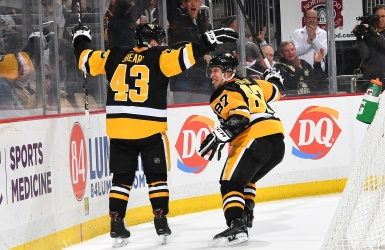 Sheary double la mise