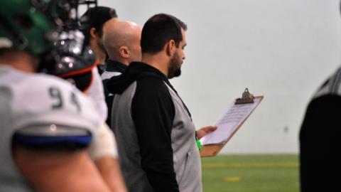 Carabins et Vert & Or relancent les activités du foot universitaire