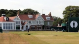 Le club de golf Muirfield