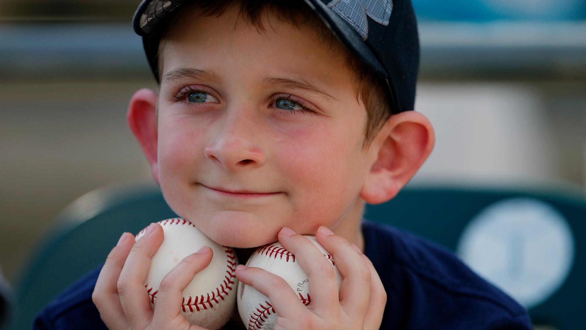 Fan de baseball