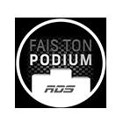 Fais ton podium 2017 - Inscription