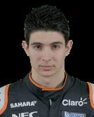 Esteban Ocon